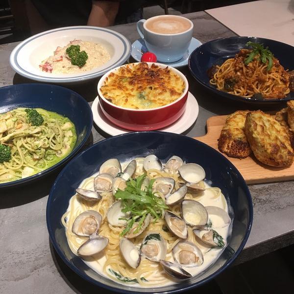 🍽逢甲平價義式料理💕好吃又便宜‼️✔IG⧓_eatt https://www.instagram