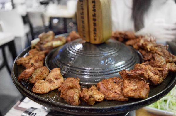 ▌🌜宇宙主題 #韓國烤肉 ▌ 📍고고갈비 ⠀⠀⠀⠀⠀⠀⠀⠀ https://instagram.