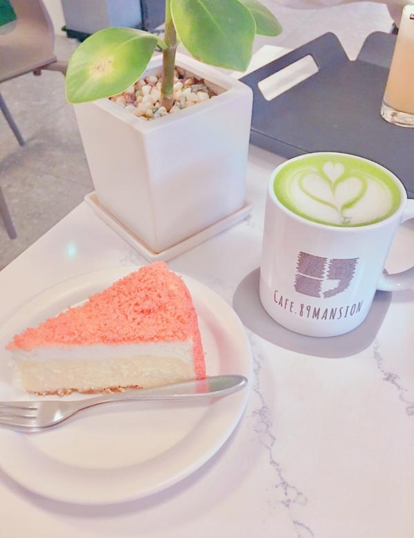 #韓國korea🇰🇷📍 #89Mansion DINING&CAFE 李鐘碩오빠在三清洞開的咖