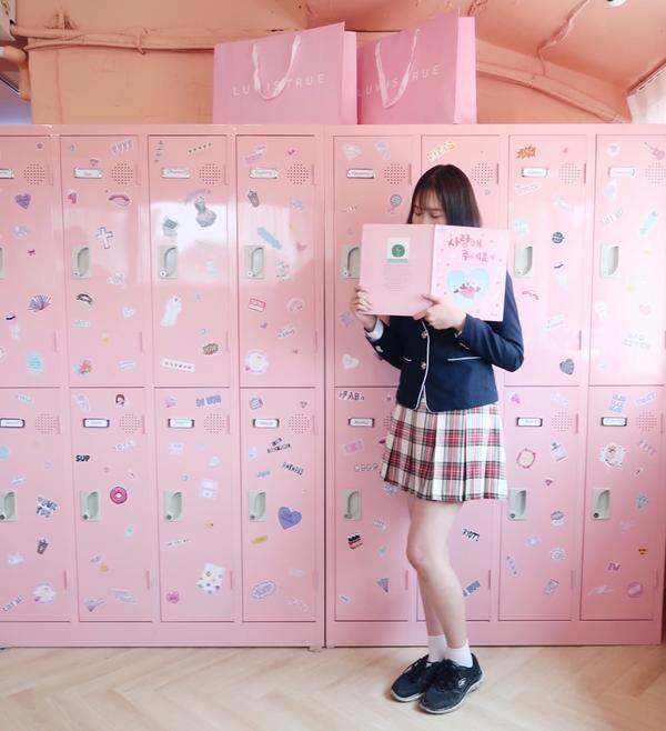 ▌弘大❤️🏫 #校服租借 ▌ 📍Nuguna ⠀⠀⠀⠀⠀⠀⠀⠀ https://instagra