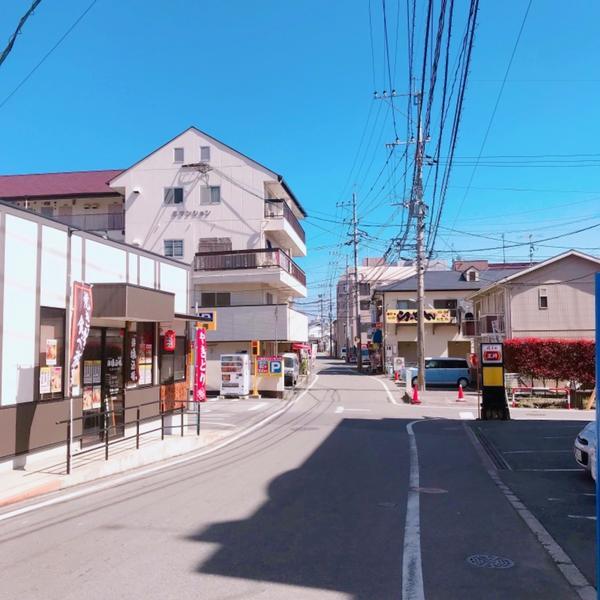 徒步來吃黑亭拉麵 過了吃飯時間人一樣很多 #熊本 #黑亭拉麵 #🇯🇵🇯🇵