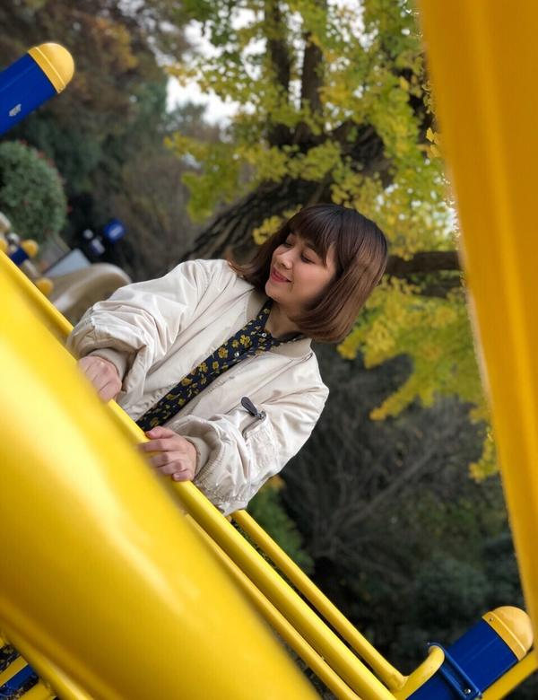🌿跟我一起去東京國營昭和記念公園賞銀杏🌿 - 每到了這個季節,就會想到國營昭和公園!這個公園是一