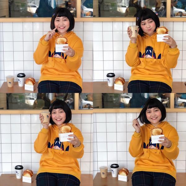 吐司男🍞2019/01/28 台中最夯最火熱🔥的吐司店來囉! 跟豆寶吃完一致認爲#吐司男 真的好