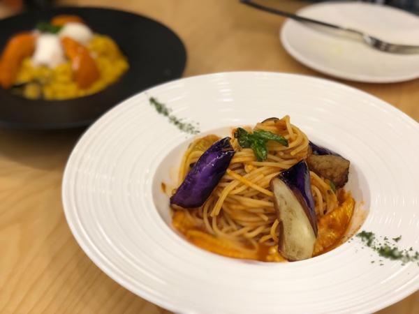 素菜?不一定是傳統中菜喔!  #素菜cafe #西式素菜 #vegavega我行我素  《VEGA