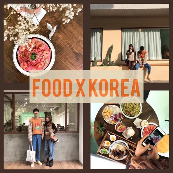 國館韓系質感咖啡廳✨✨好吃又好拍 還不趕緊來踩個點😆🔶 叁食 🔶 . ⏰營業時間:12:00~