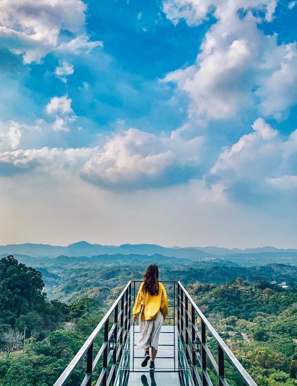 台南174翼騎士驛站開著小鴨鴨達成目標🚗 來看看阿公的土地哦 今日的風景真的太美了 怎麼拍都好看�
