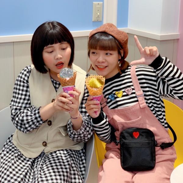 31冰淇淋🍦2019/02/02  最愛31冰淇淋🍦的我  不管去哪裡當然都要來一隻31冰淇淋來