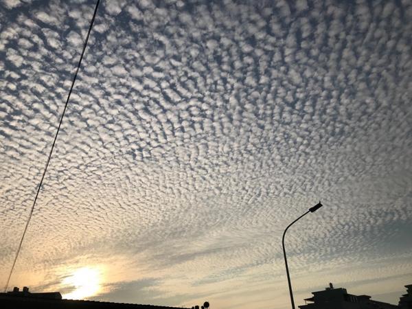 想念藍天白雲🌤