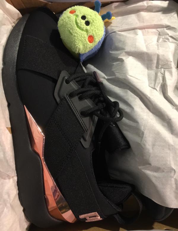 秀個新鞋 Puma💗