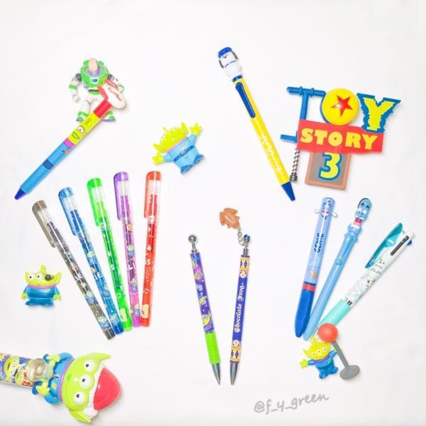 ✨愛用生活小物 NO.19✨ 可愛造型筆今天要分享的是愛用的可愛造型筆⋯不知道為什麼每次看到可愛的筆