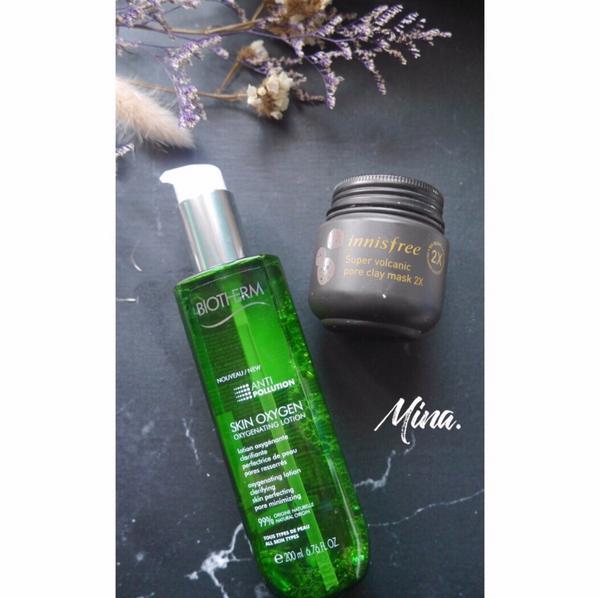 ✨日常保養品分享✨今天來介紹一下日常的保養 圖一-清潔類型保養品 平常除了卸妝洗臉後的保養會用 📍