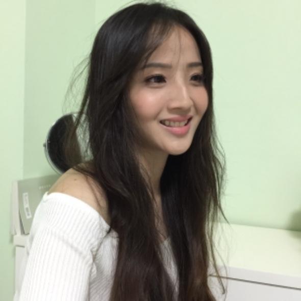 Veronica Wu 💫菈菈