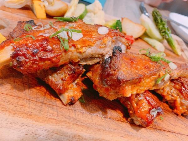 米其林大餐母親節大餐⋯選了一間⋯超讚的💗💗 大直的頁小館restaurant page甫開業兩年