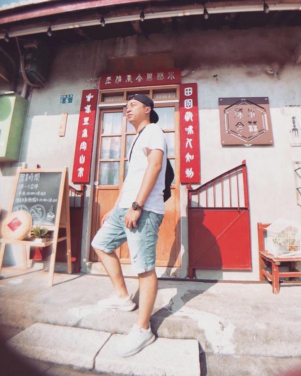 小林陳舍下午茶下午好時光🤩