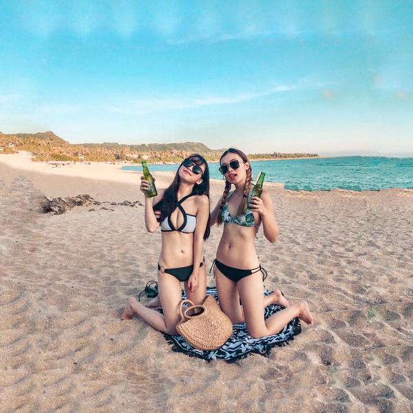 Kenting Sun Beach Bikini