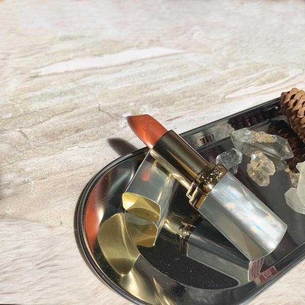 L'oreal 珍珠璃光訂製唇膏 #649 月暈微光💄 來分享L'OREAL的新品!! 珍珠璃光訂