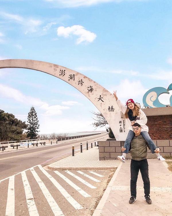 Penghu ✈️冬天到澎湖是一件不明智的選擇😂