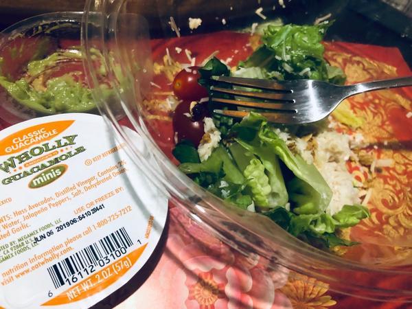 我愛酪梨🥑醬🥰#好市多必買😋