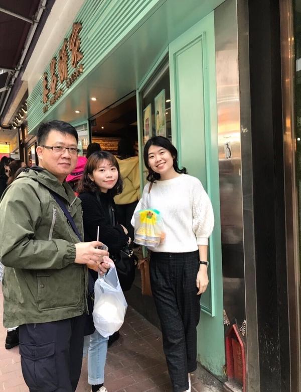 Hong Kong 💗(默默加一句 反送中!)