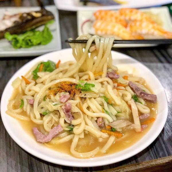 [高雄/苓雅_大手町日本料理]美食IG:licami82  環球影城附近的日式料理店,有特約停車場吃