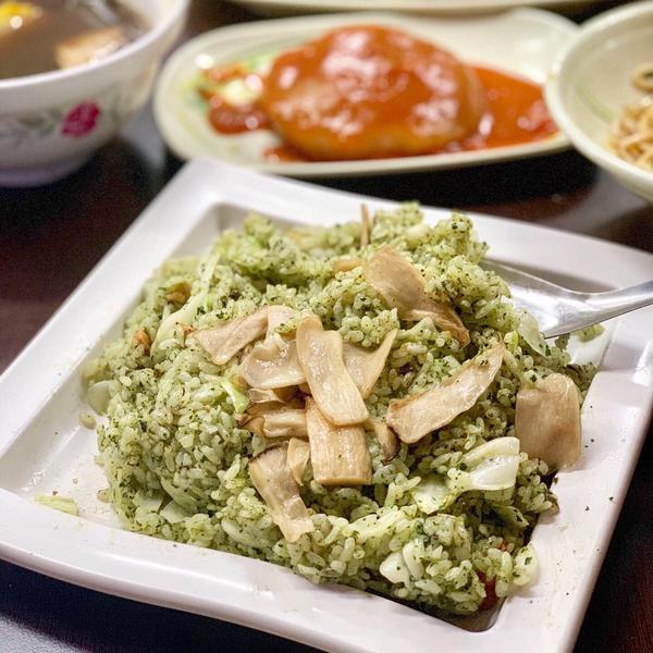 [高雄-鼓山→林師姐慈心素食]美食IG:licami82  今天分享這家一定要收藏 我常吃的素食清單
