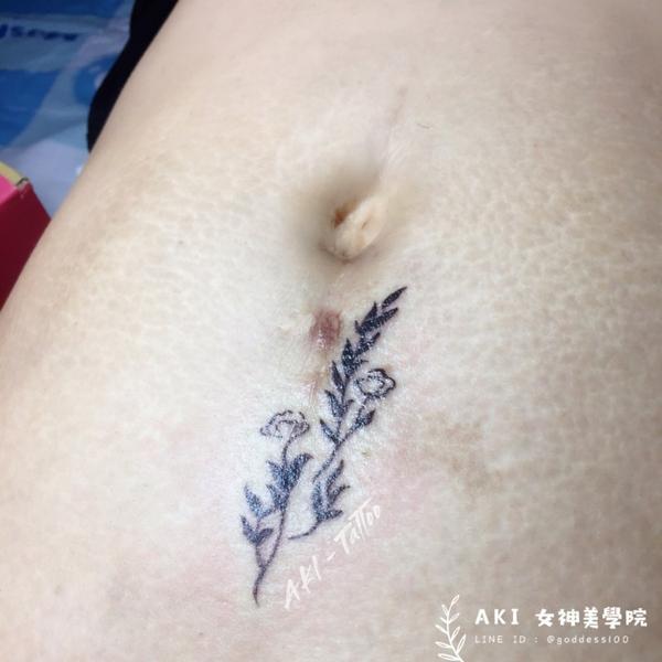 韓式半永久微刺青模特增收中✨一張肚皮記載著四個生命的誕生 敬世上最偉大的人物💗 提前的birthd