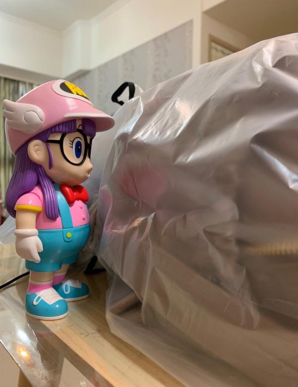 史努比包包開箱文(有劇情)🥰新買的史努比聯名包終於來了! 我們找了阿拉蕾和史努比一起開箱 來看看阿