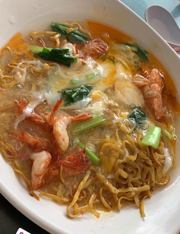 马来西亚之沙巴亚庇美食❤️我家美食哟沙巴亚庇是我家 美食一大堆🍕🍟🍔🌭🍲🍜🍝🥘 要知