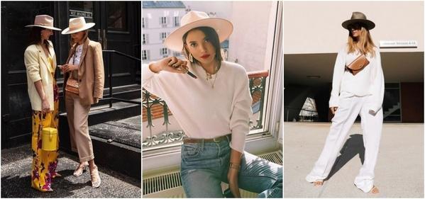秋冬只會戴貝蕾帽?透過「紳士帽 X 3種搭配」讓你營造歐美帥氣女孩印象