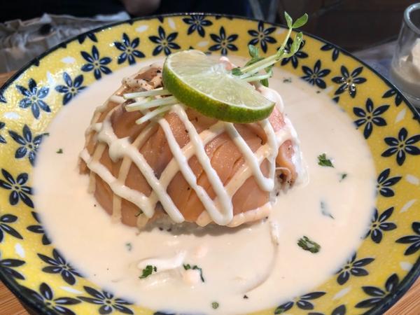 『高雄苓雅』喜歡小食堂 Suki Syokudou & brunch入清單想吃很久的店 (換店名菜單