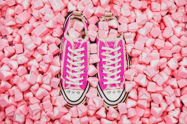 UNITED ARROWS六週年找來吳建豪設計聯名鞋款,全球首賣就在台灣!聽到限定,聽到吳建豪聯名款