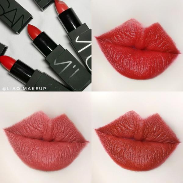 來自韓國沙龍店的品牌~sᴀᴍ'ᴜ 週五霧面唇彩sᴀᴍ'ᴜ 是韓國明星沙龍店推出的品牌,目前有3款唇彩