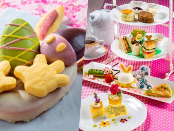 東京迪士尼樂園大搜索!盤點10個不能不吃的最新期間限定爆紅甜點!