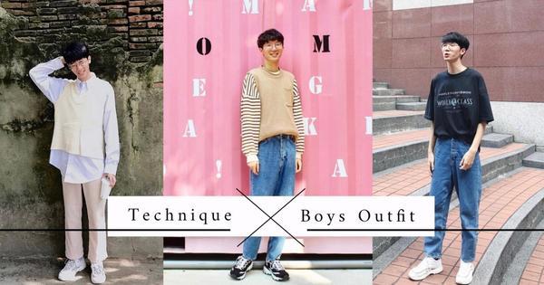 【買衣攻略】男生買女裝!3招小技巧學起來,男生肩膀窄也是有好處的!