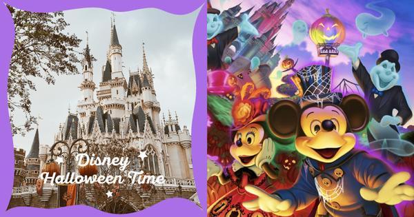 超強東京迪士尼樂園攻略不得不追嗄!內心小宇宙大爆發(下)