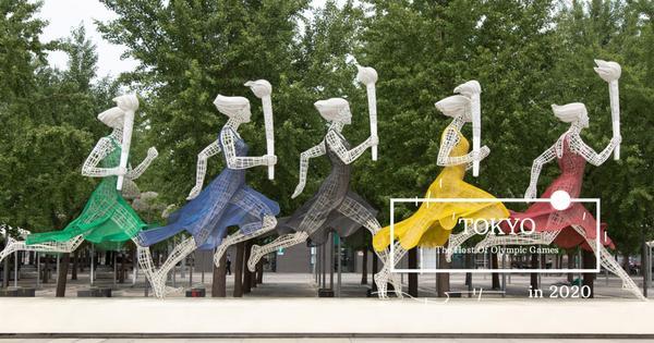 【東京奧運懶人包】購票、比賽時間、場地全攻略