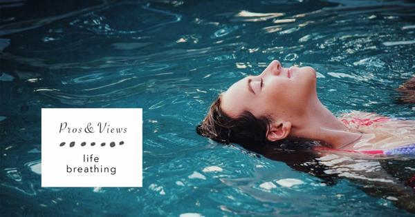 關於好呼吸的五個好處與三個境界|40歲以前,你一定要「學會」呼吸