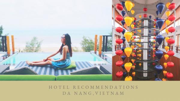 越南峴港|充滿魅力的海港城市,悦椿郎酒店絕對是住宿首選推薦!
