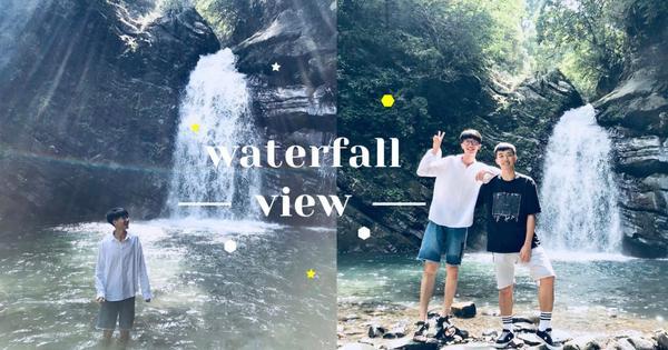 3個私藏山林瀑布大公開,烤肉野餐玩水通通有!