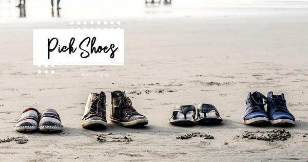 從認識「足部結構」選鞋!物理治療師教你五大關鍵挑好鞋!
