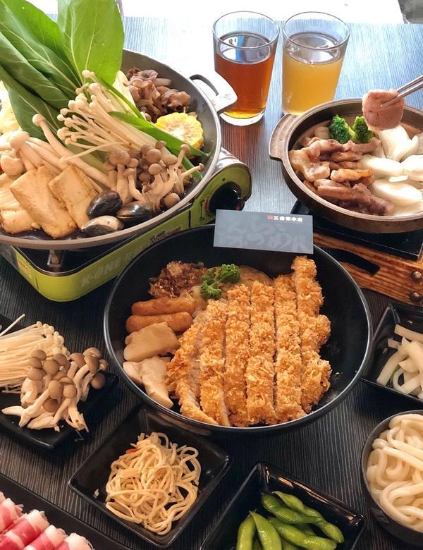 🔥嘉義平價日式丼飯‼️國中吃到現在的老店#三番家 嘉義人應該都要知道的平價餐廳‼️ 是我國高中吃到
