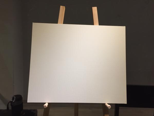 [ 365Day心體驗 ] 藝術治療?—人生總要有些瘋狂,才像活得人模人樣。  這是我第一次為了自我