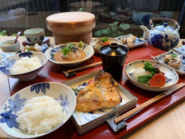 🎌日本京都 鯛匠 HANANA🎌米其林一星料理 — 鯛匠 🍵 如願以償吃到這間期待到不行的餐廳