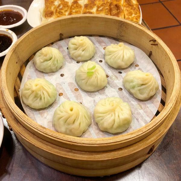杭州小籠湯包🔍#choueat🍴 🙋🏼♀️ - 🚩杭州小籠湯包 - 🥟《#杭州小籠湯包
