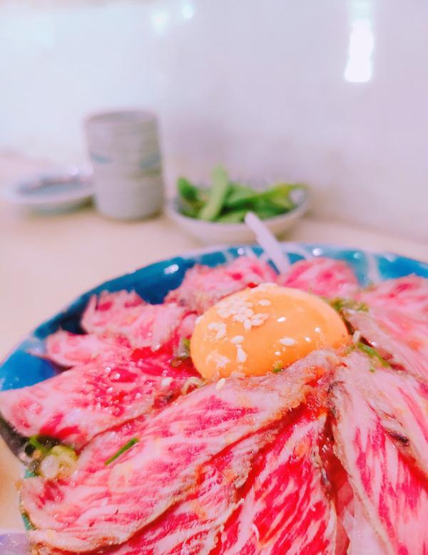 二男日式料理 - 台北❤️❤️❤️大愛刺身❤️❤️❤️ 等了一個多小時才可以吃 真的太多人了呀 這家