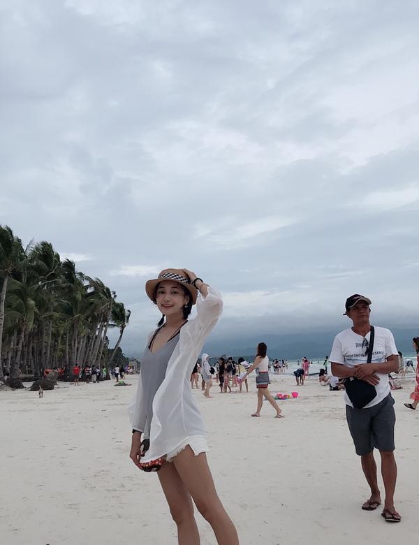 長灘島🏖️
