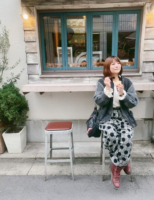 東京,慢慢熟|中目黑文青散步全攻略!與時尚的代官山與惠比壽連成三角地帶的「中目黑」,這裡除了時尚更多