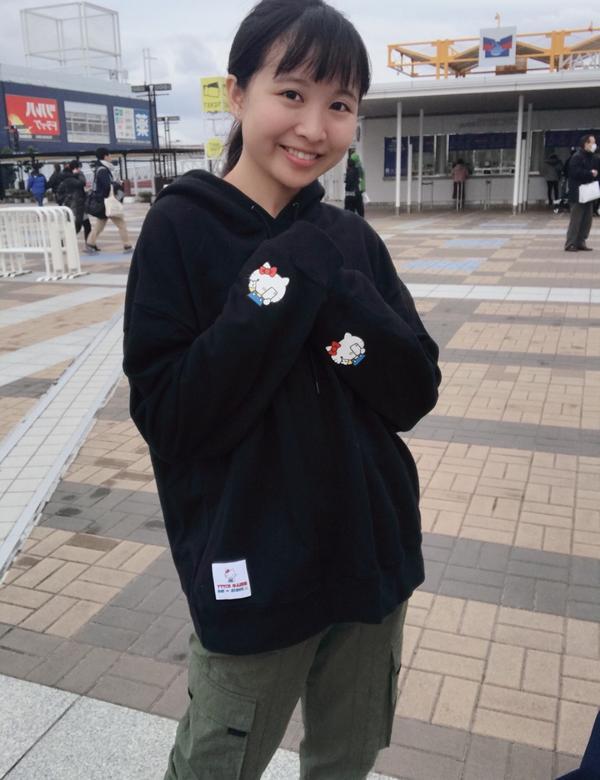 ✨2020最強服飾聯名Hello KittyXplain-me✨ 要來跟大家說這個好消息了!!