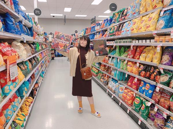 我爽怎麼穿就怎麼穿👚👖👘👠👟🧢🕶#曬逛街穿搭照 #混搭王 #亂穿時尚