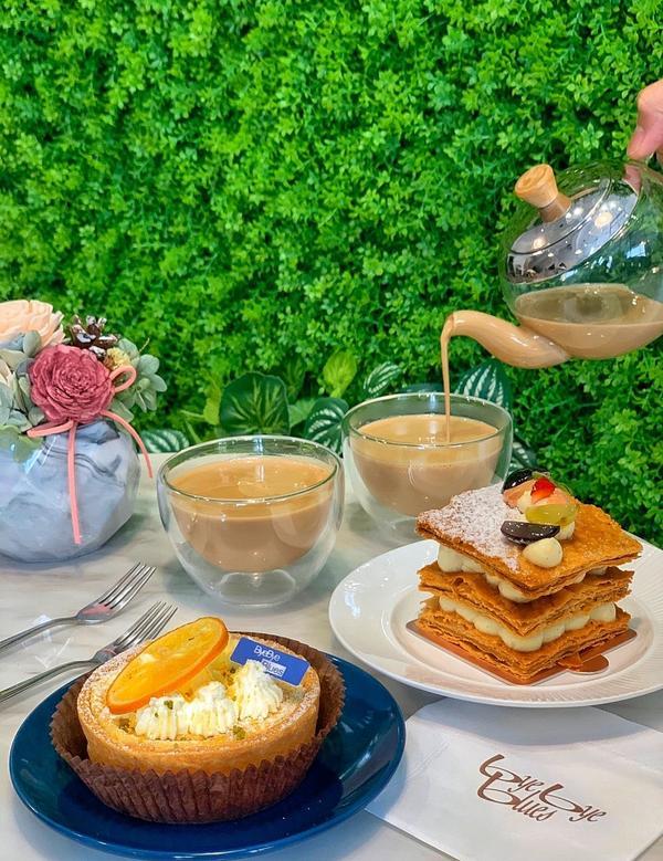 台南首家米其林女主廚-甜點#台南 《 #小高吃台南 》 來了!是出自米其林女主廚的甜點店 將義大利驚